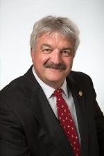 Glenn Hill, RPF, RHI